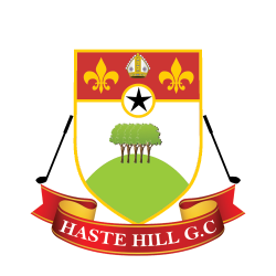 Haste Hill Golf Club - excellent reasonably priced golf all